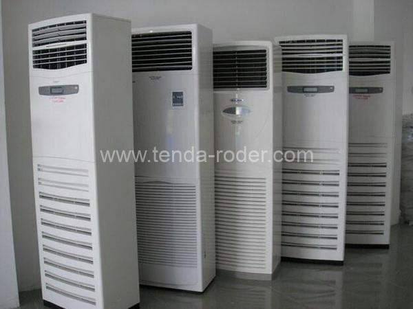 AC dan Cooling Fan
